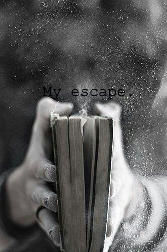 Escape Reality.
